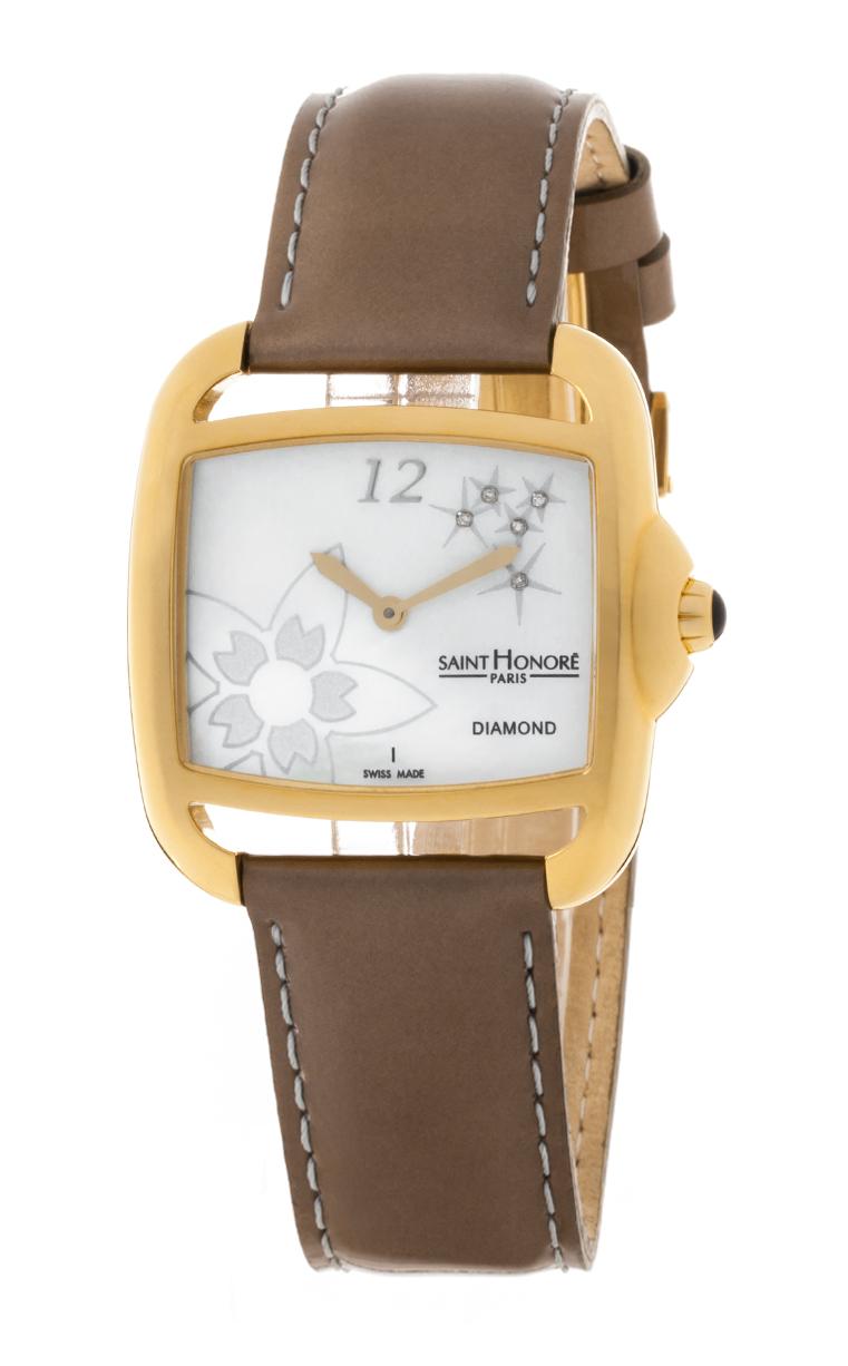 Часы Saint Honore Charisma 34 x 27 mm 721061 3YFYD