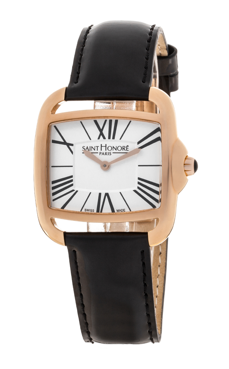 Часы Saint Honore Charisma 34 x 27 mm 721061 8AR