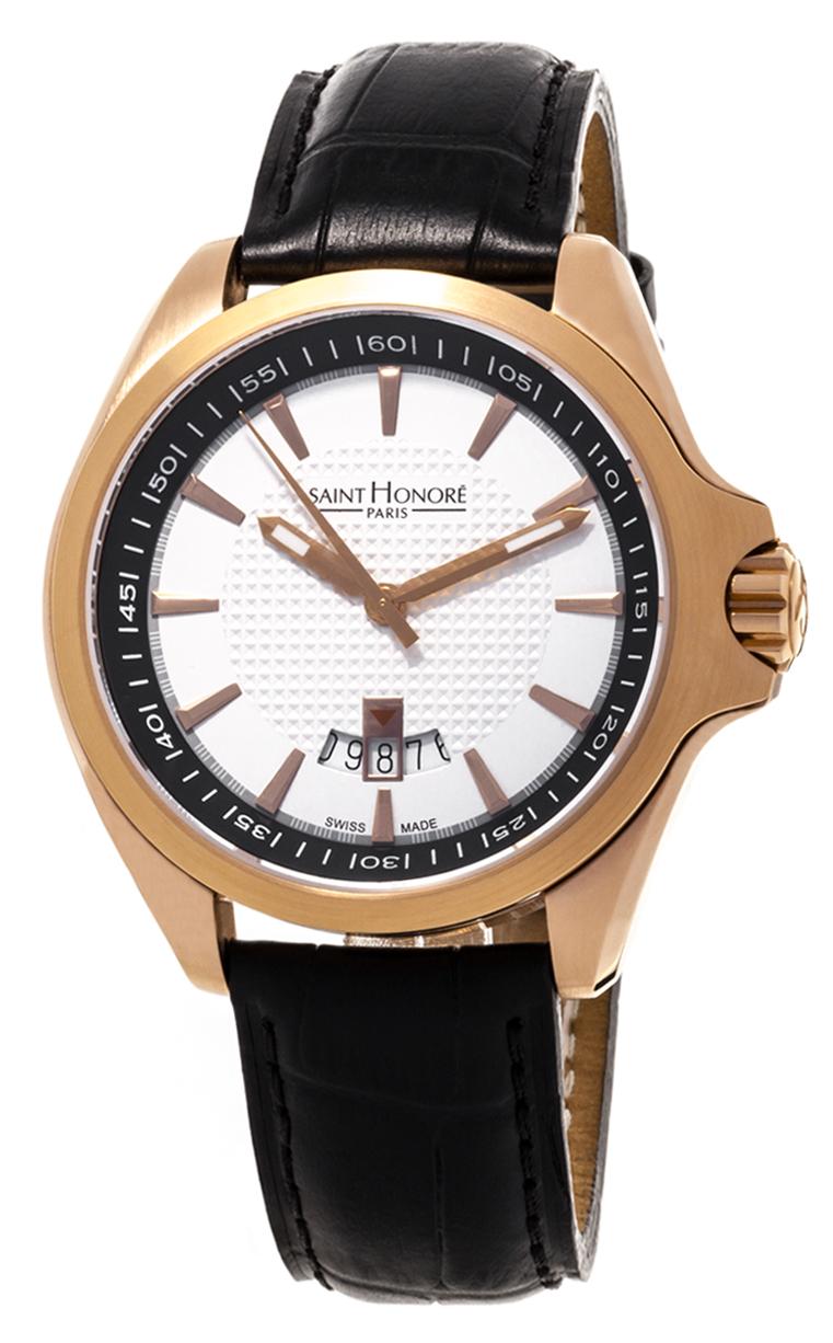 Часы Saint Honore Coloseo 44 mm Quartz 861065 8AFIR