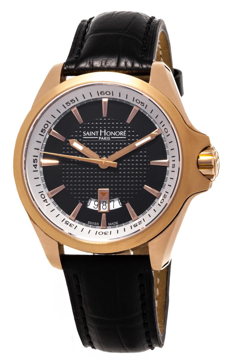 Часы Saint Honore Coloseo 44 mm Quartz 861065 8NFIR