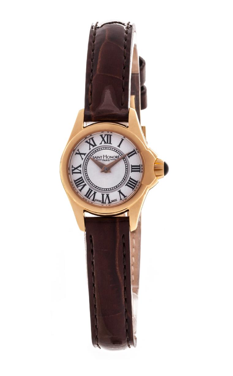 Часы Saint Honore Coloseo Ladies 21 mm Mini 717030 3AR2