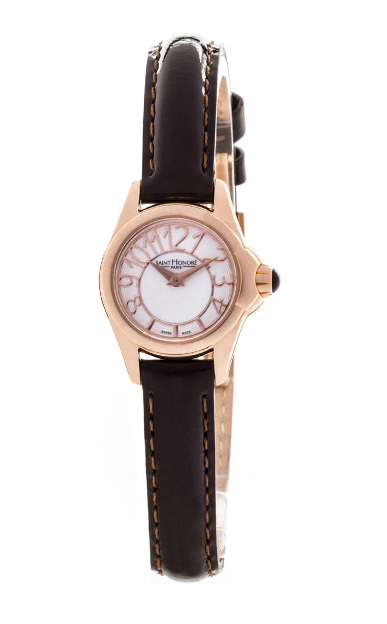 Часы Saint Honore Coloseo Ladies 21 mm Mini 717030 8YBBR