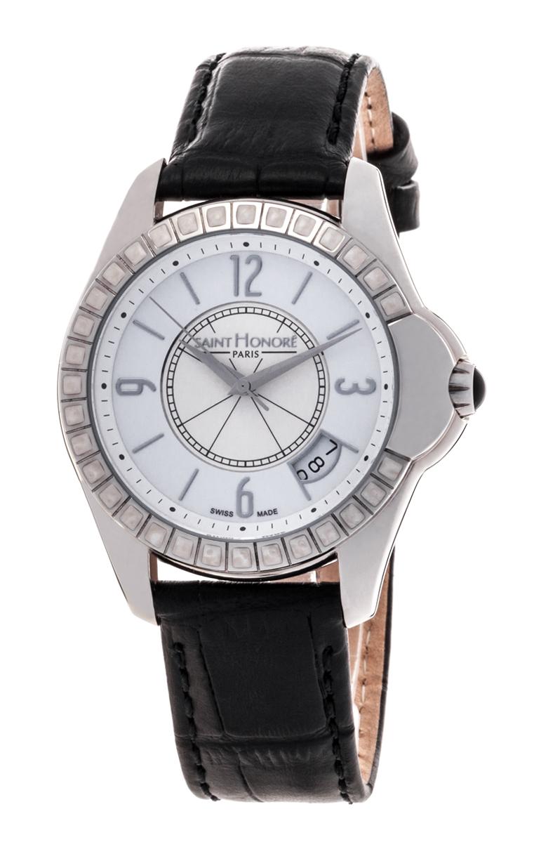 Часы Saint Honore Coloseo Ladies 38 mm Medium 766031 1BBIN