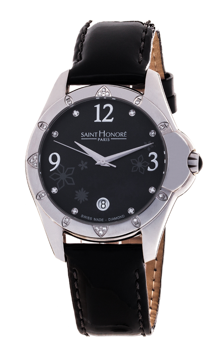 Часы Saint Honore Coloseo Ladies 38 mm Medium 766036 1NF8DN