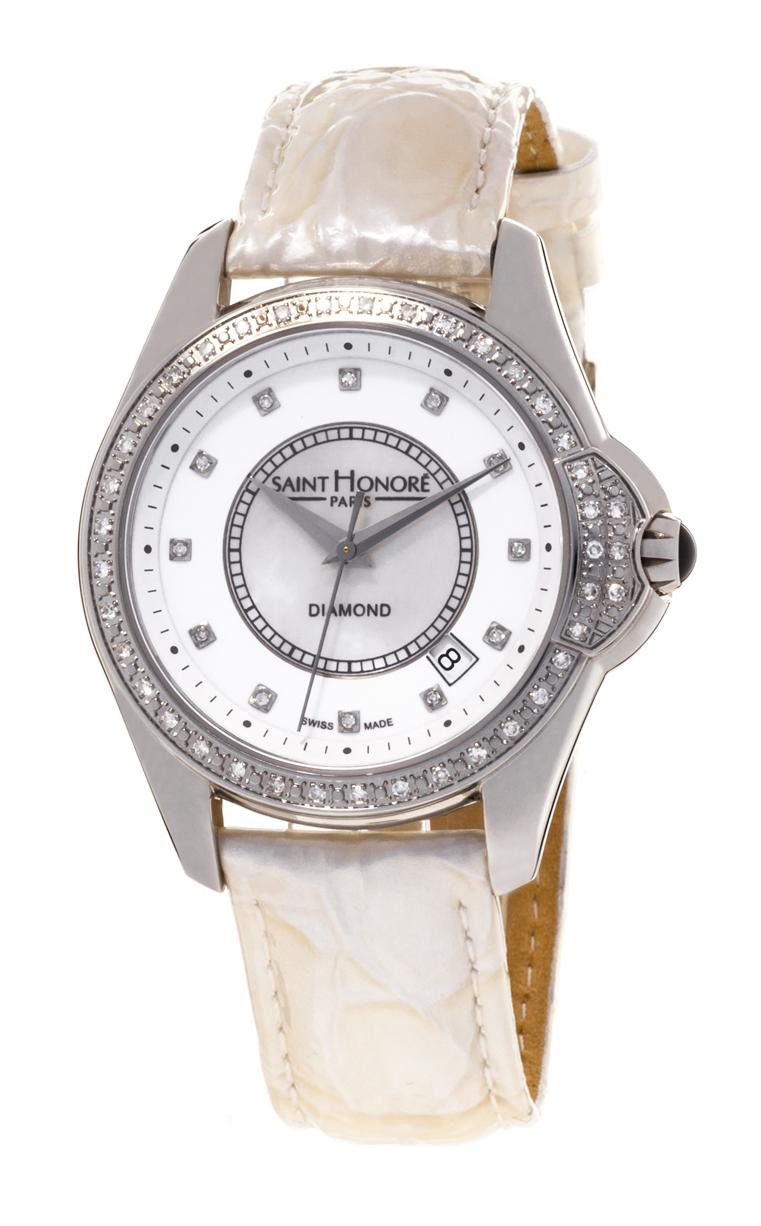 Часы Saint Honore Coloseo Ladies 38 mm Medium 766042 1BYD