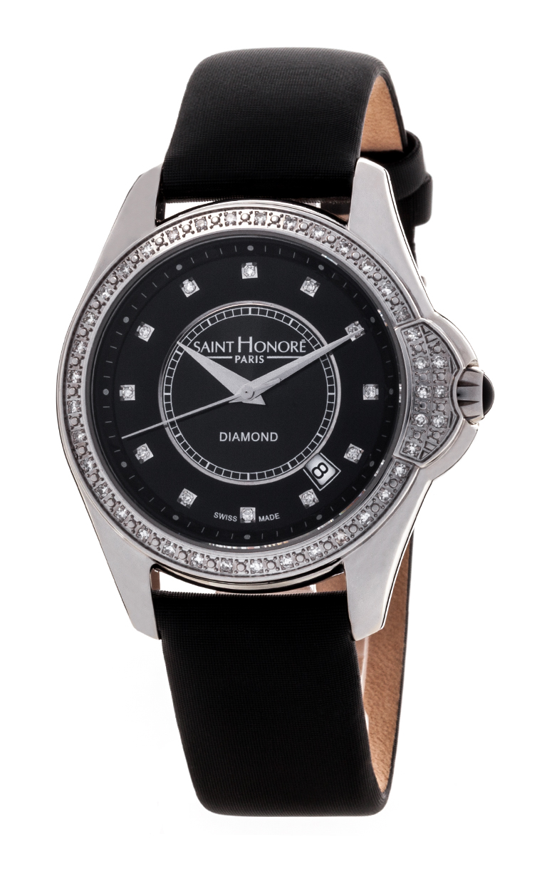 Часы Saint Honore Coloseo Ladies 38 mm Medium 766042 1ND