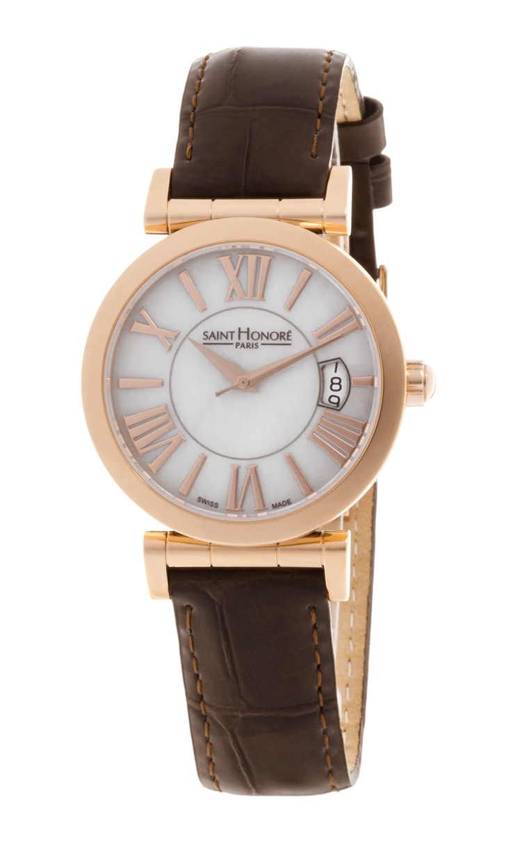 Часы Saint Honore Opera 33 mm Small 752011 8BYRR