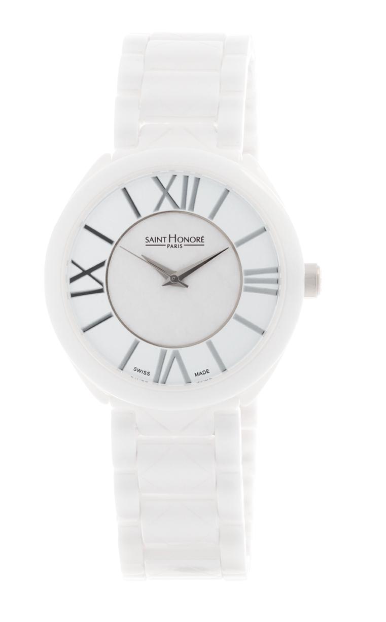Часы Saint Honore Opera 36 mm Ceramic 722126 7BMF