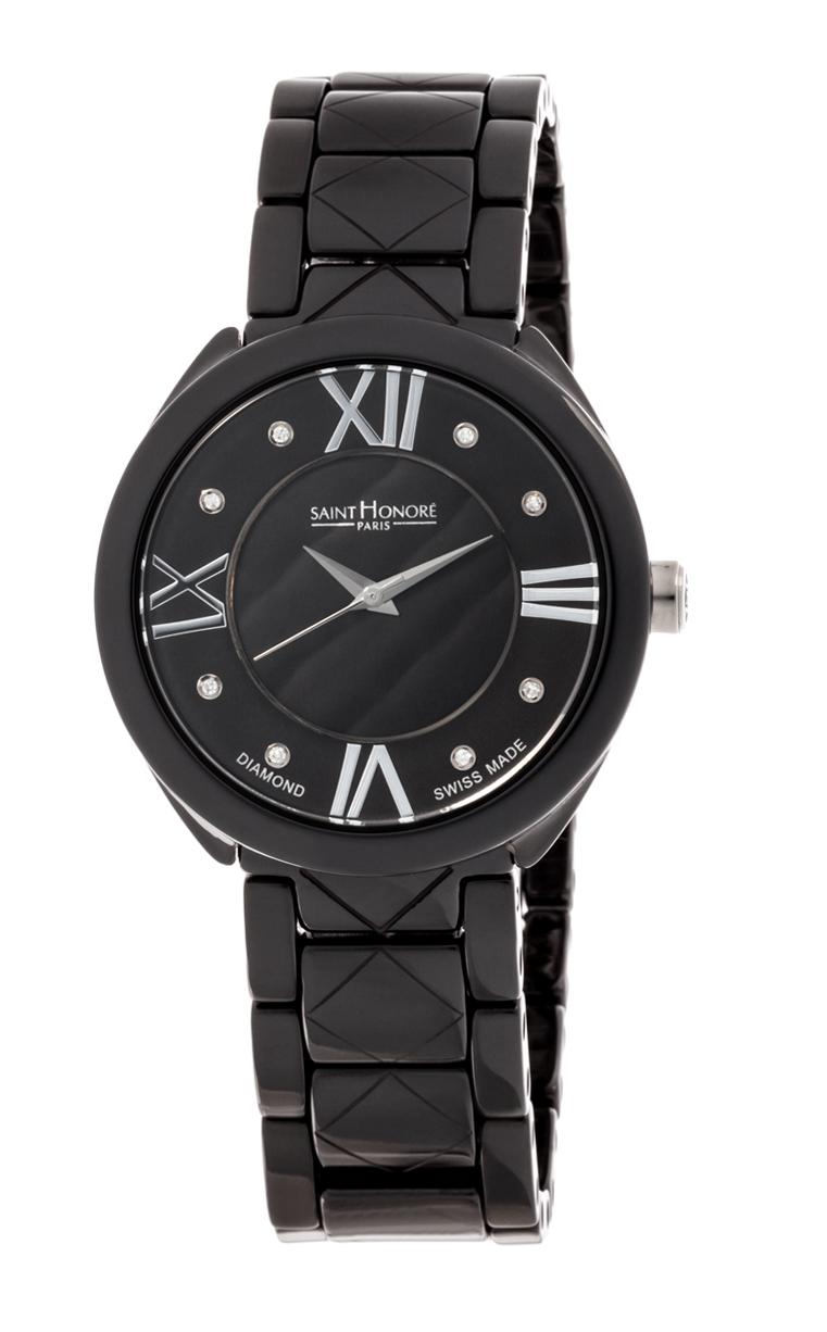 Часы Saint Honore Opera 36 mm Ceramic 722135 7NMF