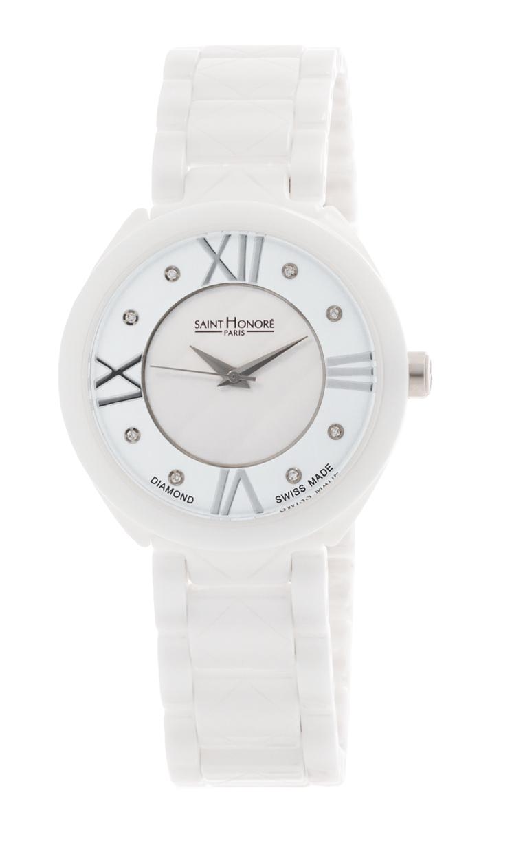 Часы Saint Honore Opera 36 mm Ceramic 722136 7BMF