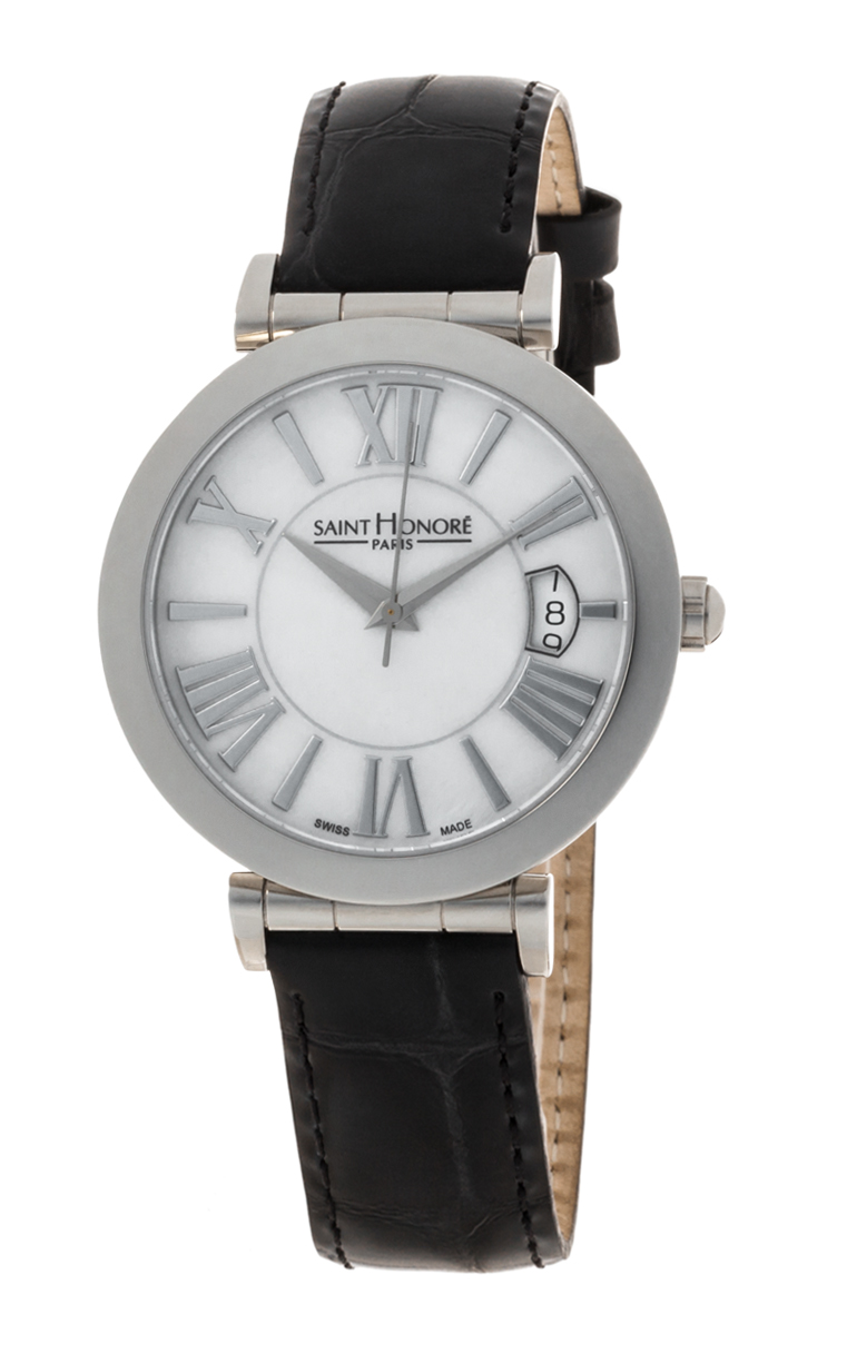 Часы Saint Honore Opera 37 mm Medium 766011 1BYRN