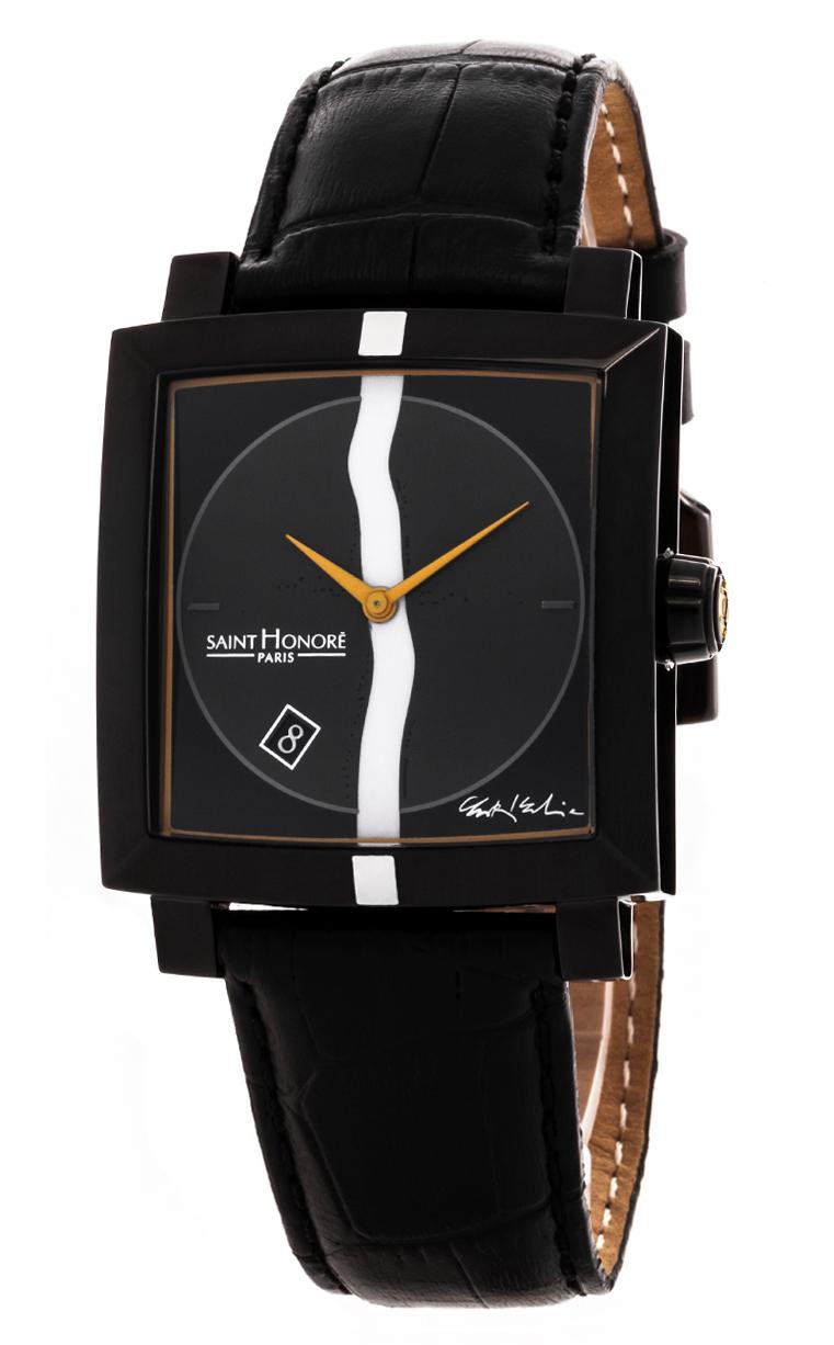 Часы Saint Honore Orsay The Line L.E. 897033 7NLB