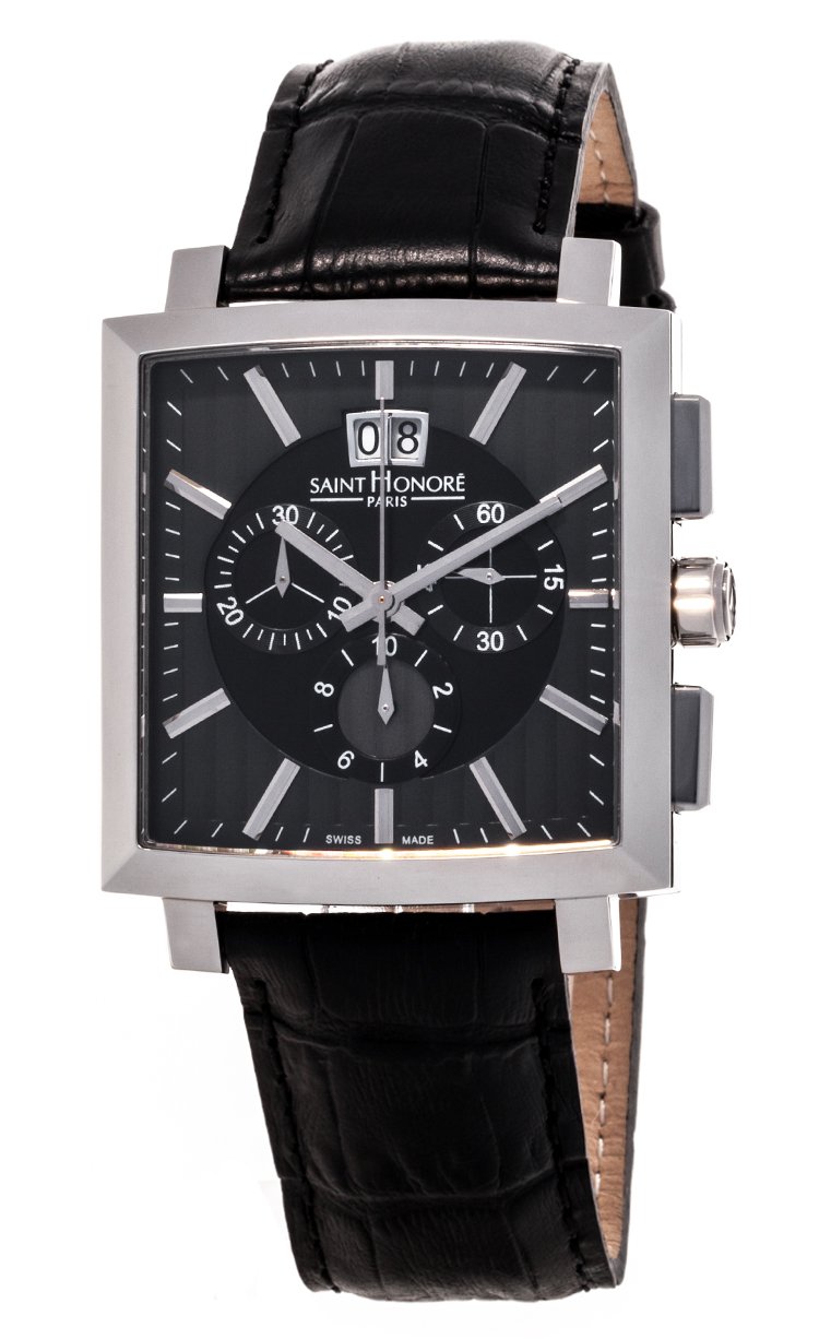 Часы Saint Honore Orsay Quartz Chronograph 898090 1NGIN