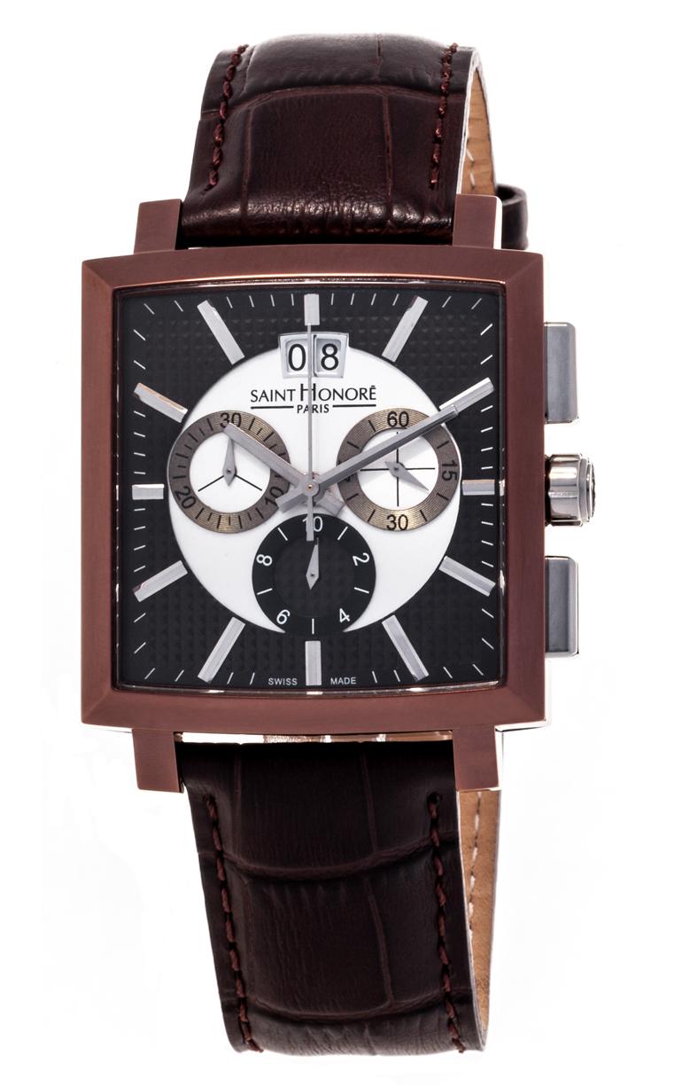 Часы Saint Honore Orsay Quartz Chronograph 898093 71APMN