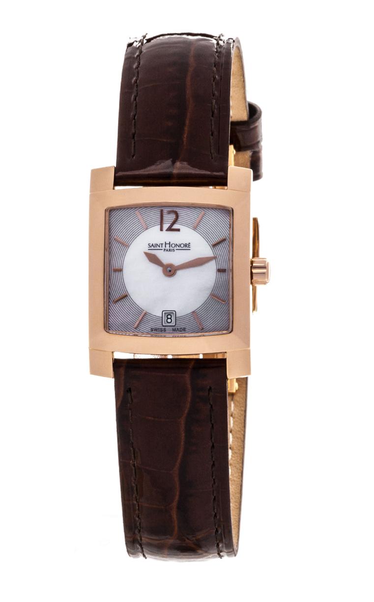 Часы Saint Honore Orsay Ladies 23 x 24 mm 731027 8BYAR