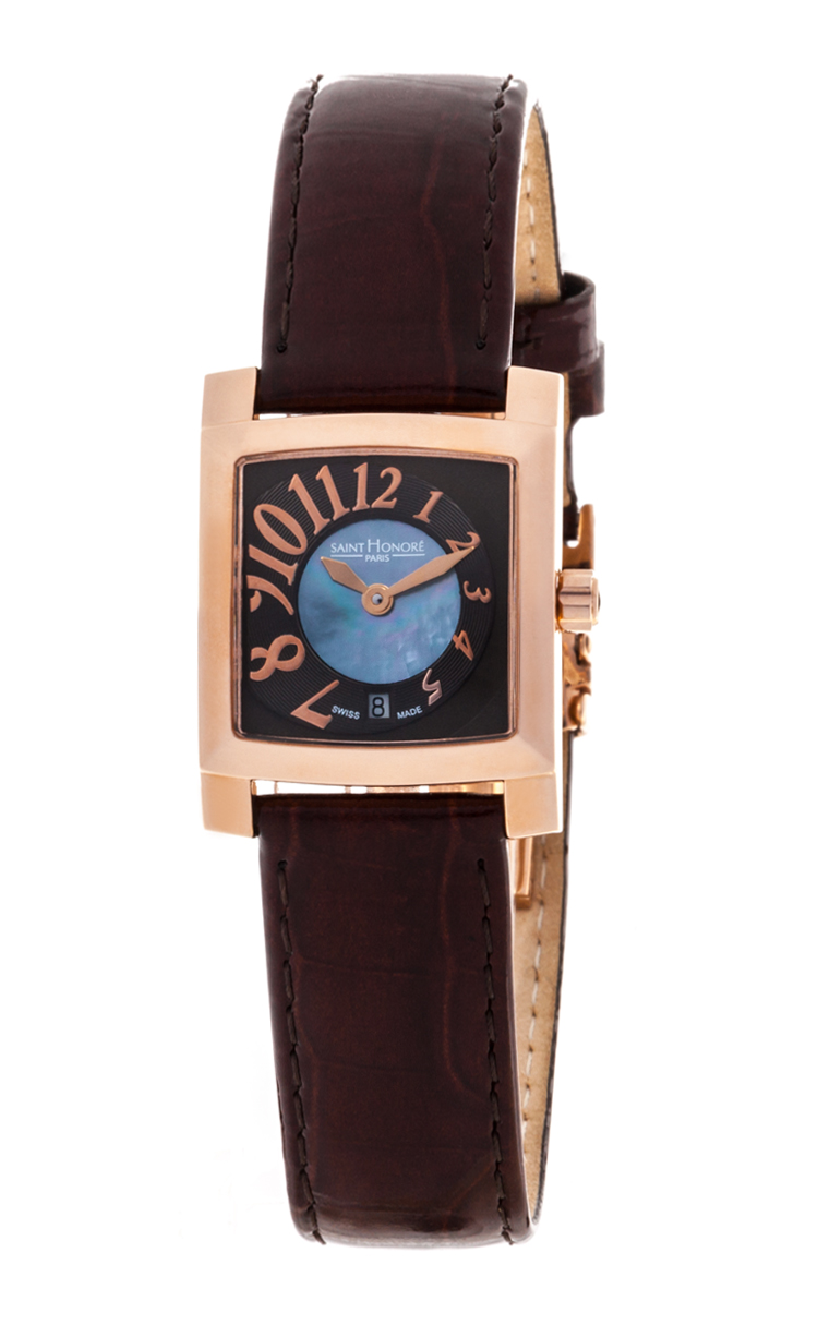 Часы Saint Honore Orsay Ladies 23 x 24 mm 731027 8MBR