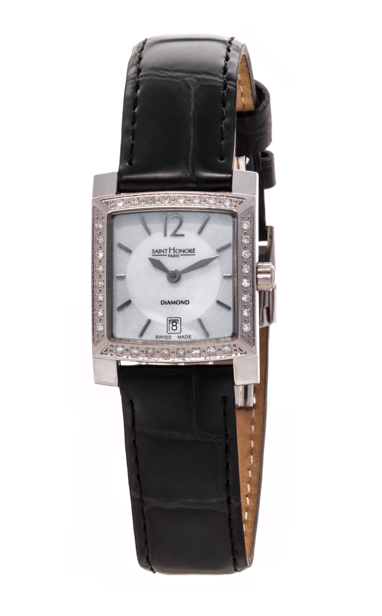 Часы Saint Honore Orsay Ladies 23 x 24 mm 731028 1BYGN