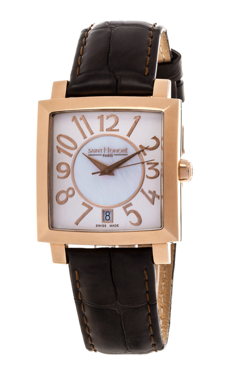 Часы Saint Honore Orsay Ladies 32 x 34 mm 761017 8AYBR