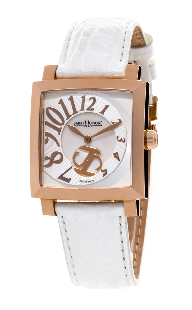 Часы Saint Honore Orsay Ladies 32 x 34 mm 863017 8YBBR