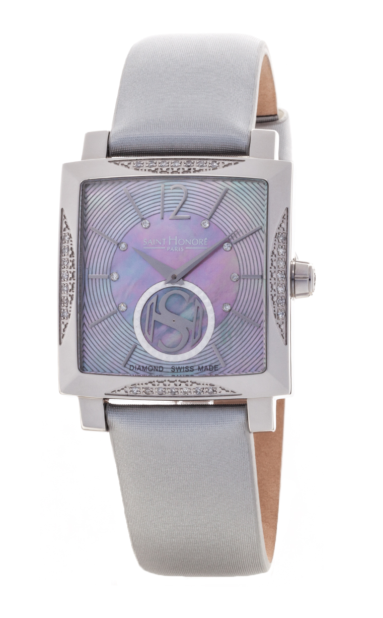 Часы Saint Honore Orsay Ladies 32 x 34 mm 863020 1MYADN