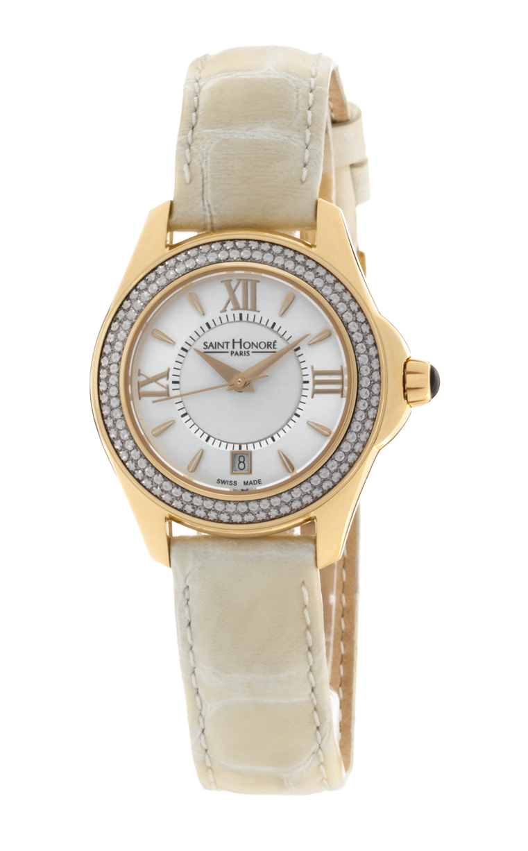 Часы Saint Honore Royal Coloseo 30 mm Mini 744010 3AYRT