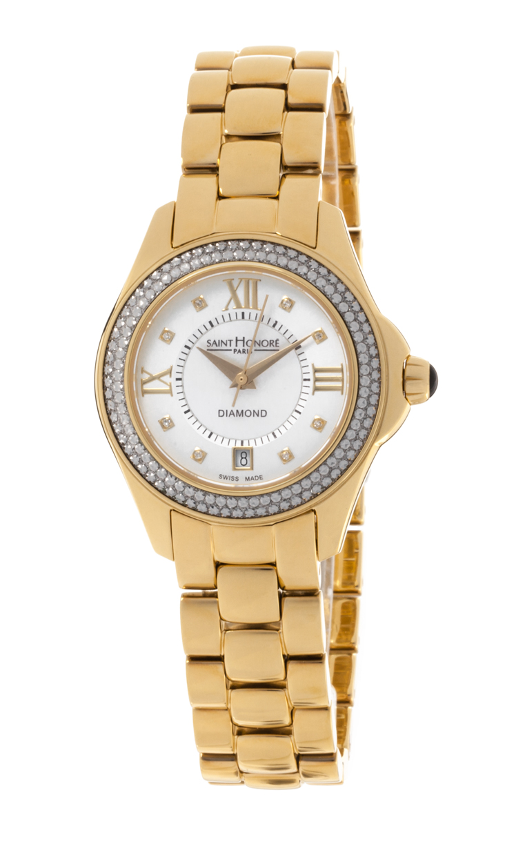 Часы Saint Honore Royal Coloseo 30 mm Mini 744110 3AY8DT