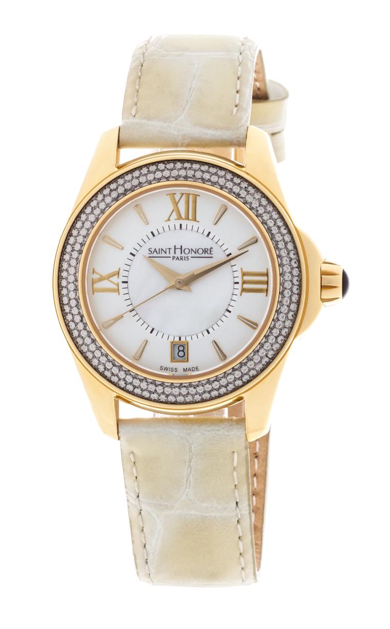 Часы Saint Honore Royal Coloseo 35 mm Small 751010 3AYRT