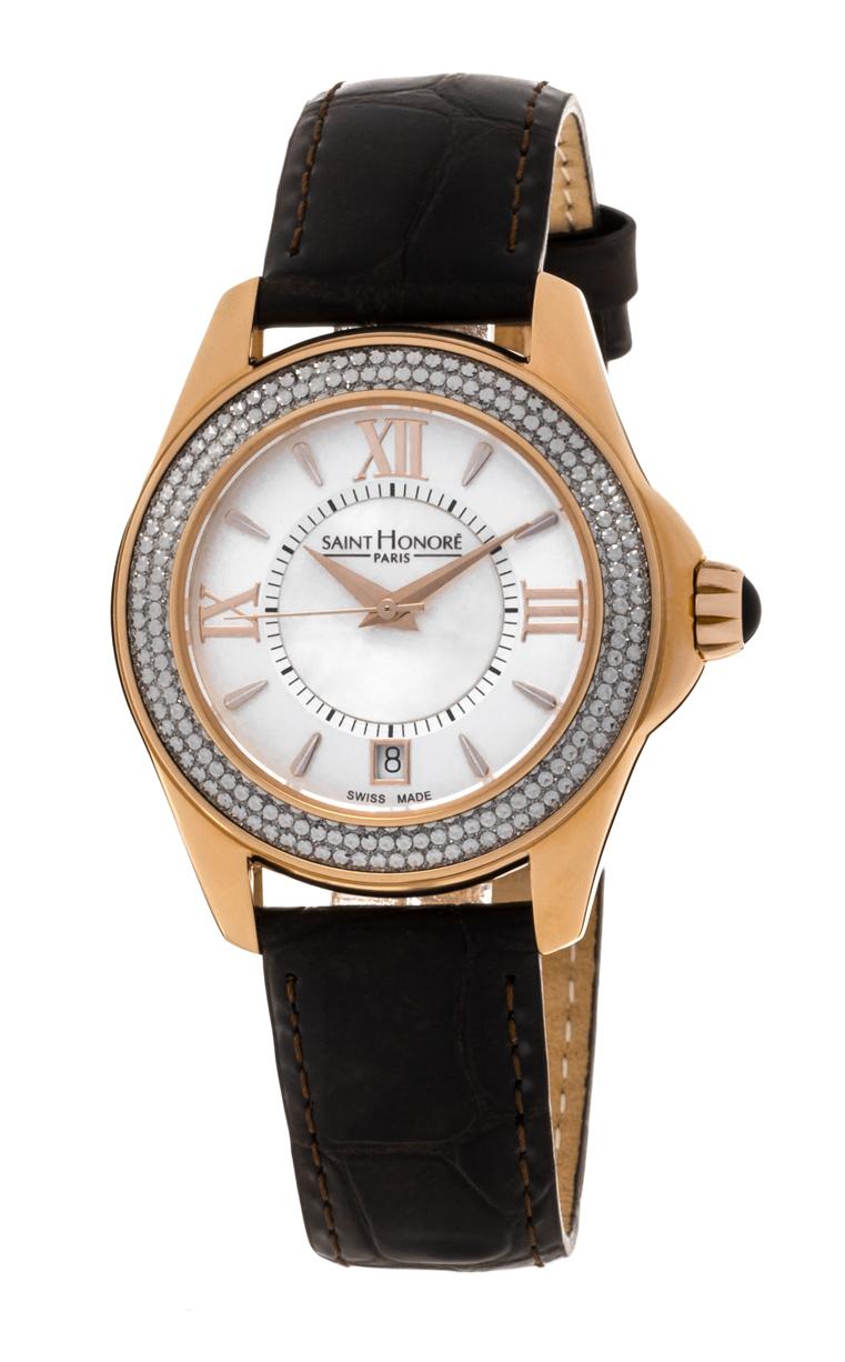 Часы Saint Honore Royal Coloseo 35 mm Small 751010 8AYRR