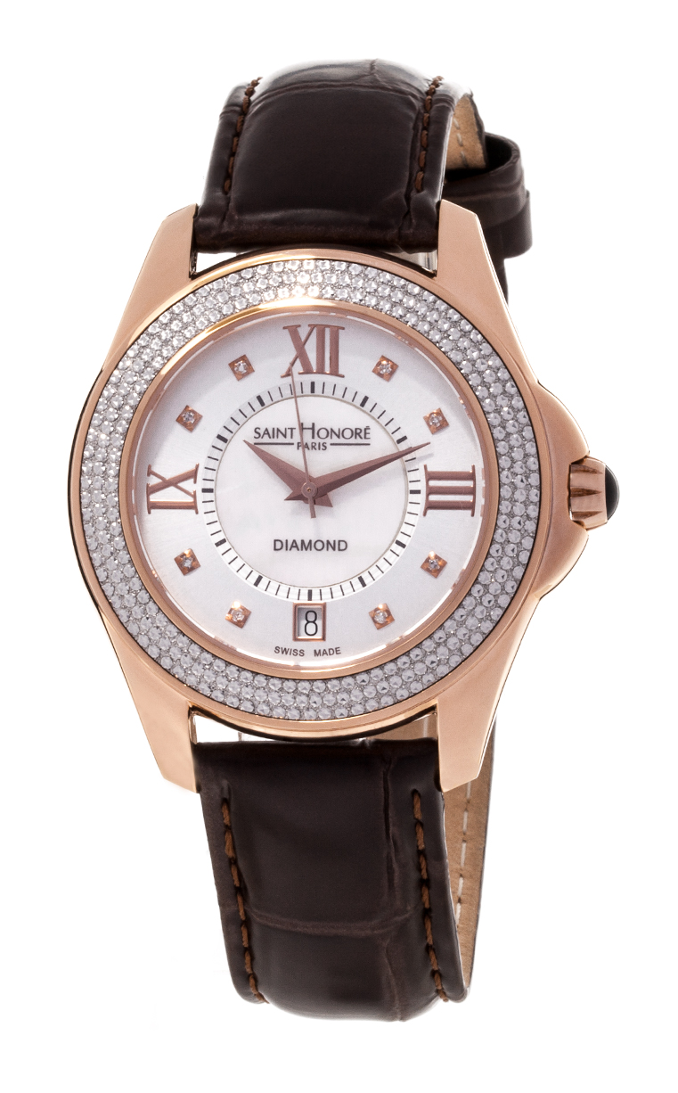 Часы Saint Honore Royal Coloseo 38 mm Medium 761010 8AY8DR