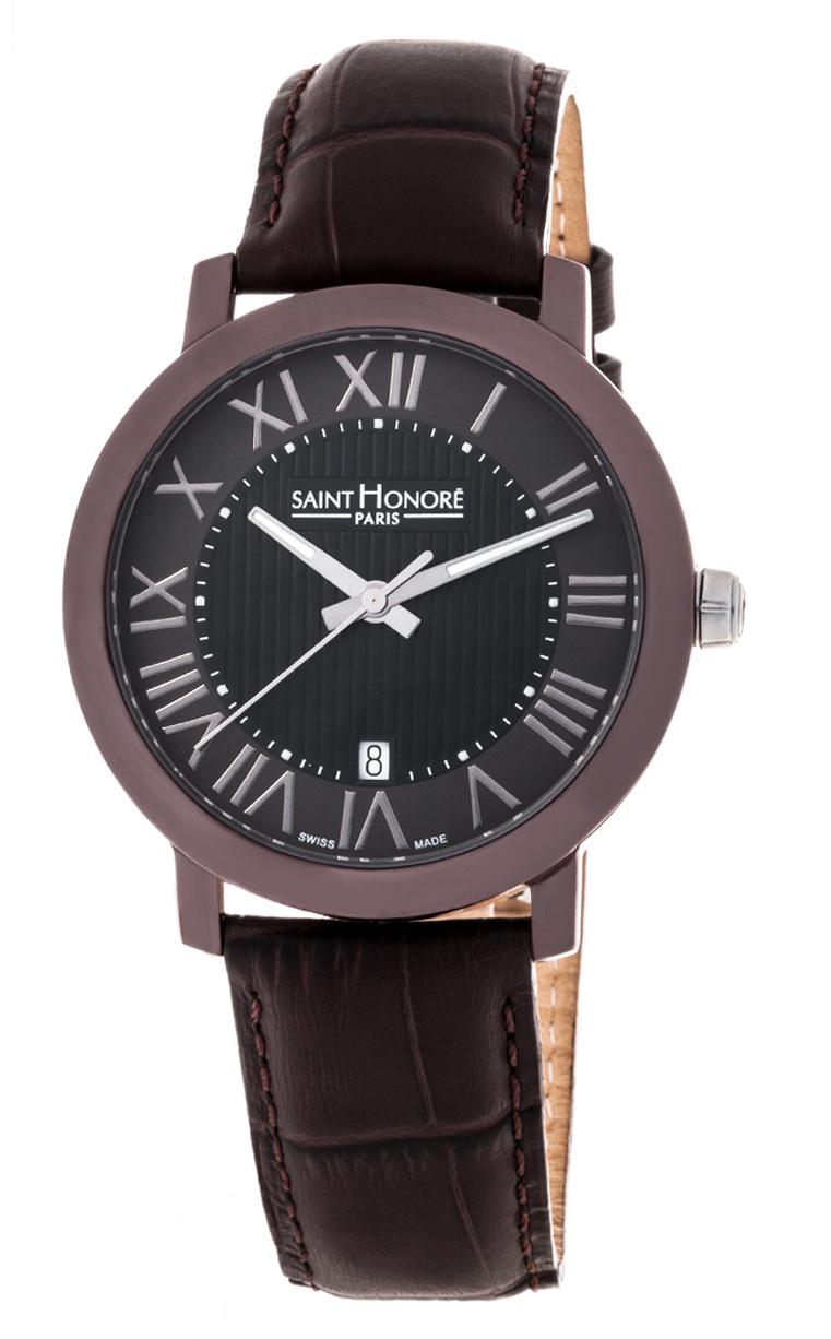 Часы Saint Honore Trocadero 41 mm 861022 71GNRN