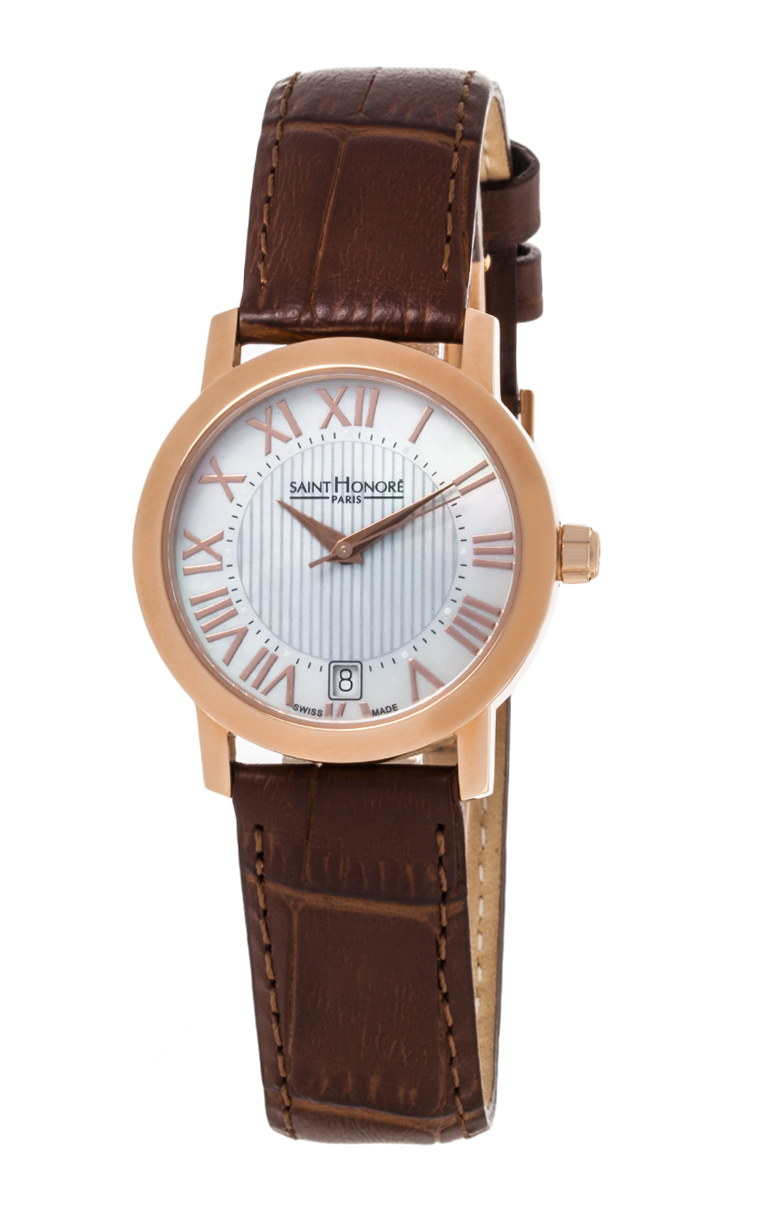 Часы Saint Honore Trocadero Ladies 30 mm Small 751020 8YFRR