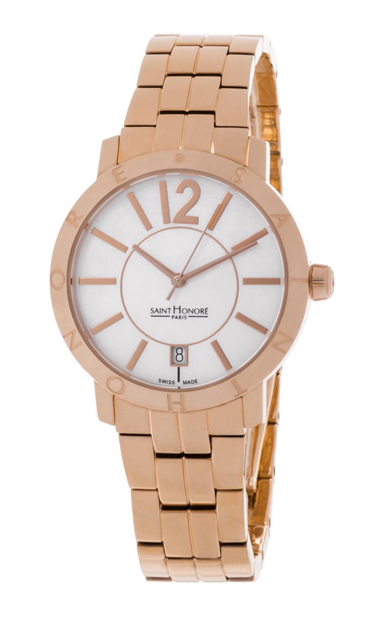 Часы Saint Honore Trocadero Ladies 36 mm Medium 761130 8YIR