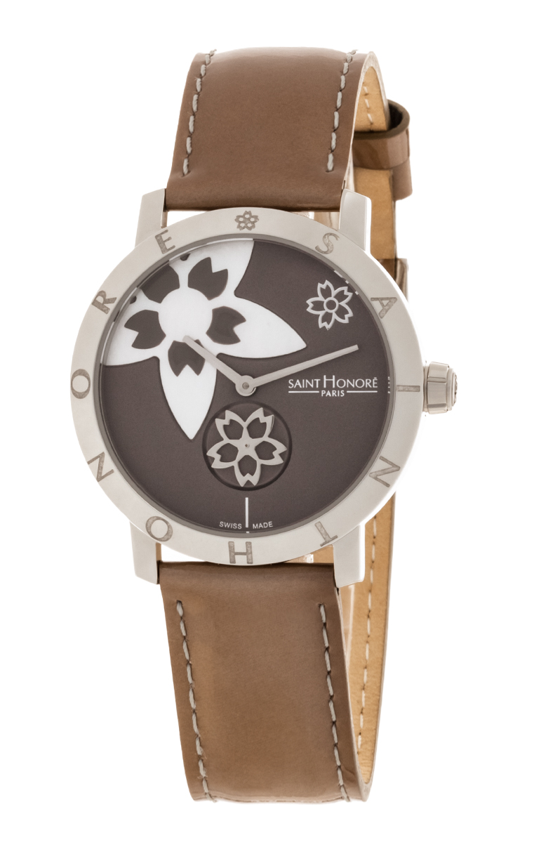 Часы Saint Honore Trocadero Ladies 36 mm Medium 762030 1GYF