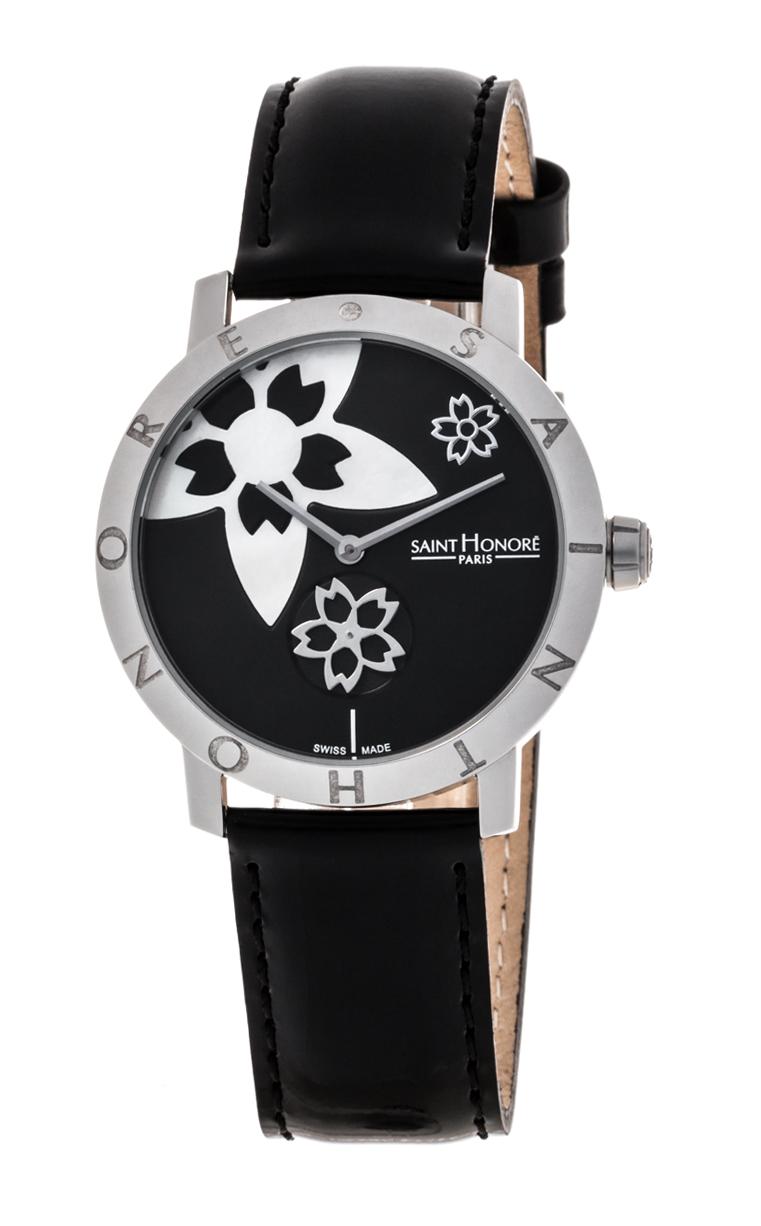Часы Saint Honore Trocadero Ladies 36 mm Medium 762030 1NYF