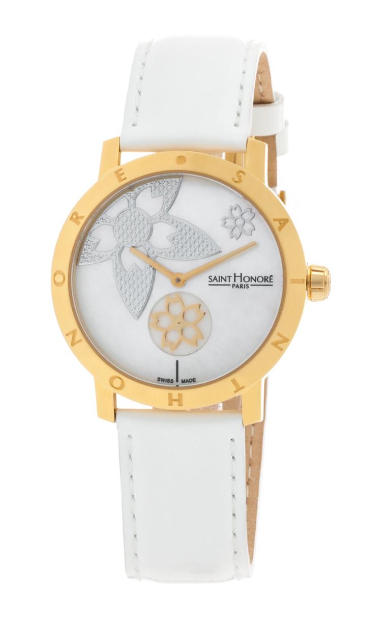 Часы Saint Honore Trocadero Ladies 36 mm Medium 762030 3YFF