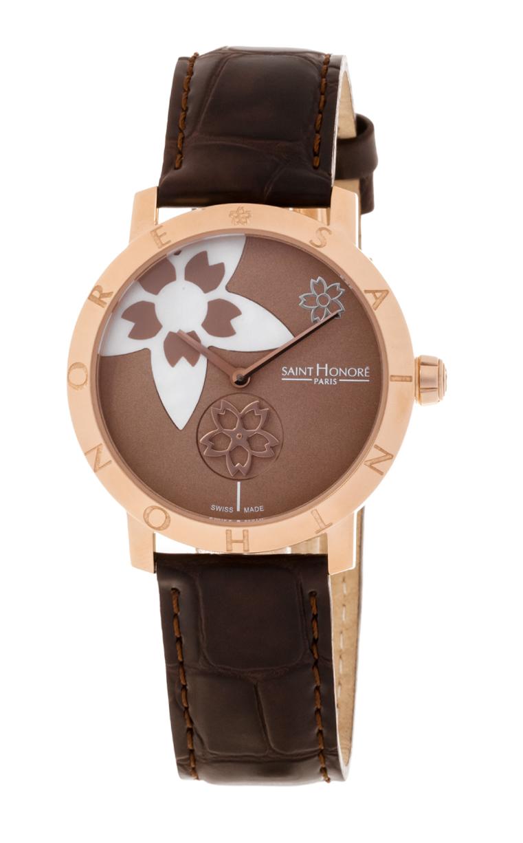 Часы Saint Honore Trocadero Ladies 36 mm Medium 762030 8MYF