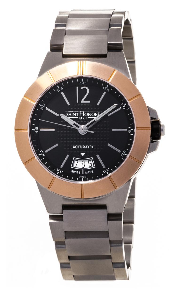 Часы Saint Honore Worldcode Automatic 897137 6NFIN