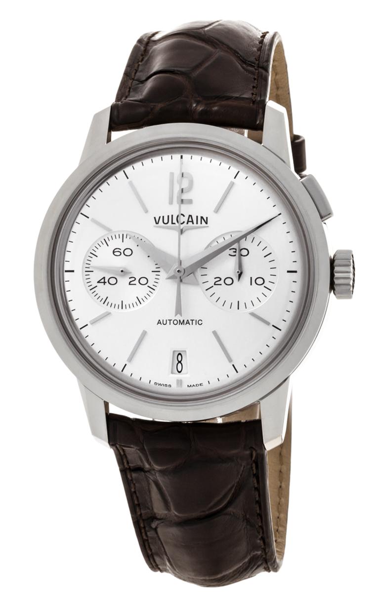 Часы Vulcain 50s Presidents' Chronograph 570157.309L