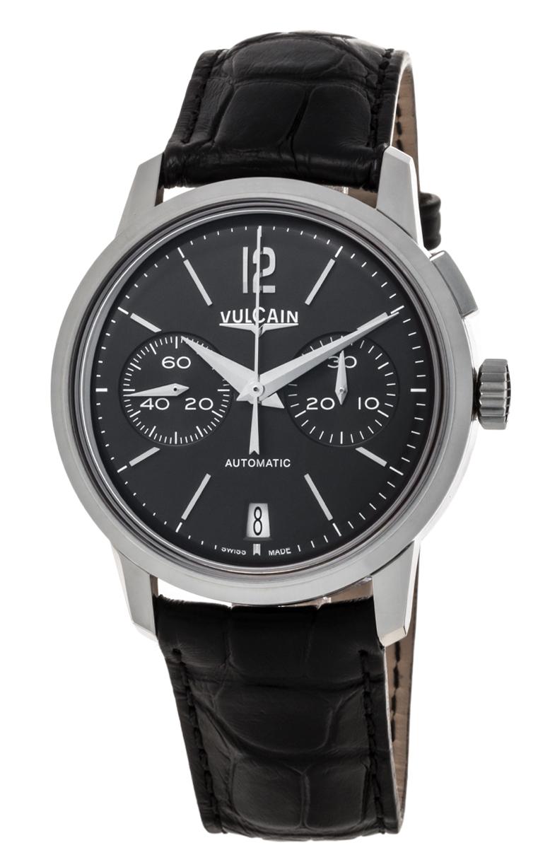 Часы Vulcain 50s Presidents' Chronograph 570157.310L