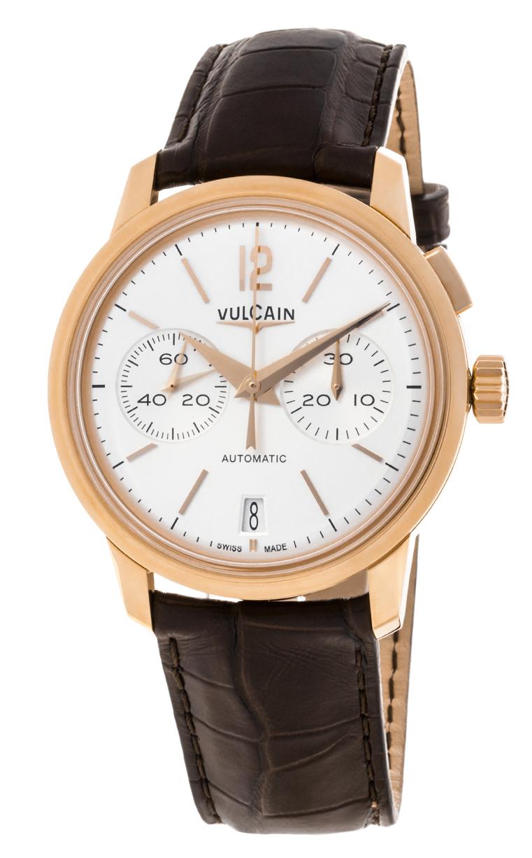 Часы Vulcain 50s Presidents' Chronograph 570557.312L