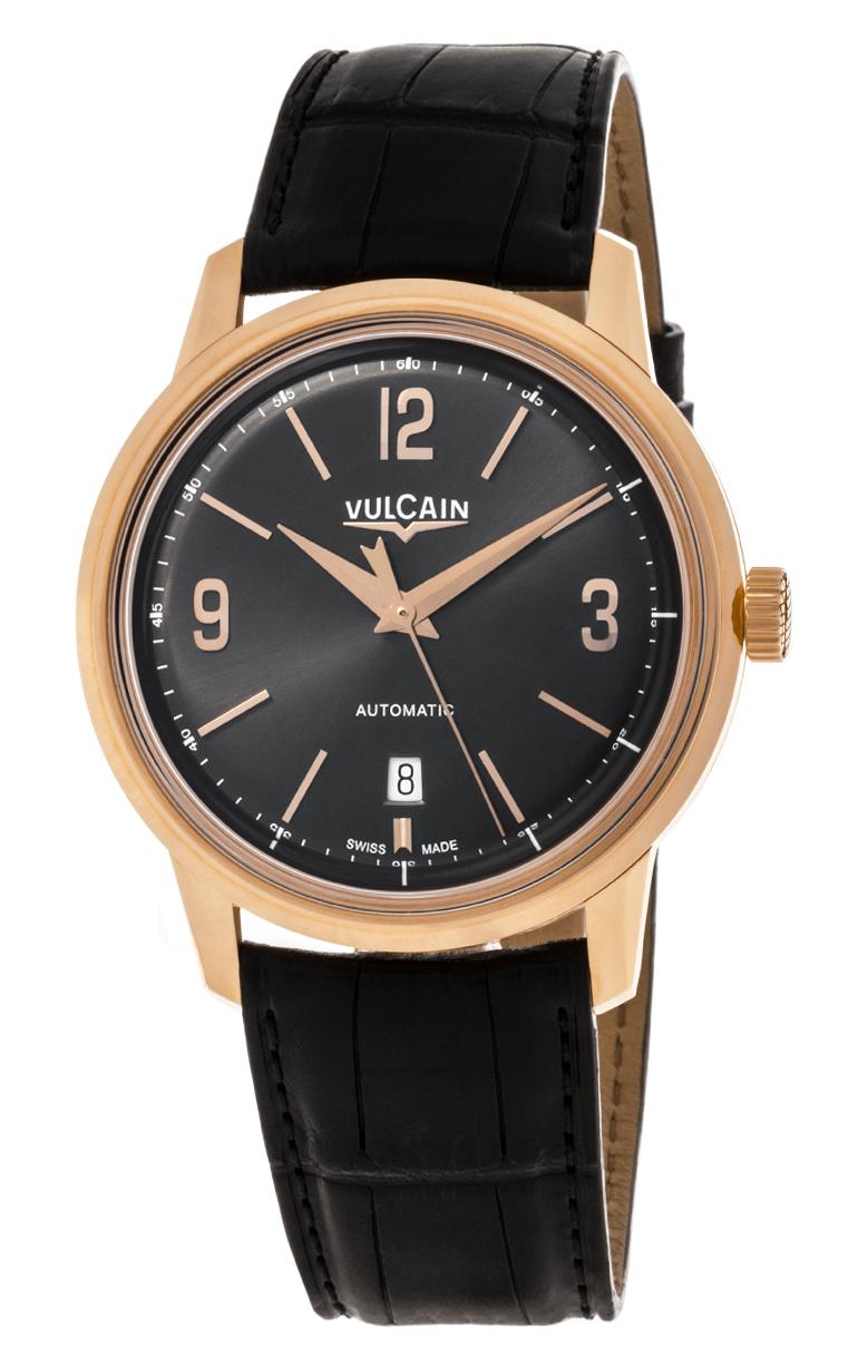 Часы Vulcain 50s Presidents' Classic 560556.308L