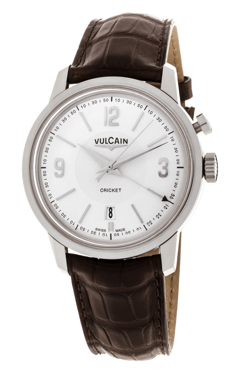 Часы Vulcain 50s Presidents' Watch 110151.281L