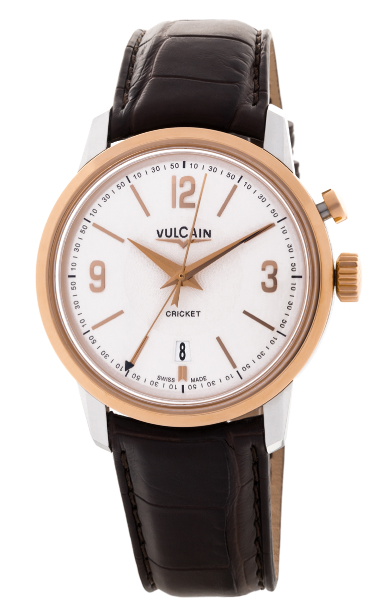Часы Vulcain 50s Presidents Watch 110651.286L