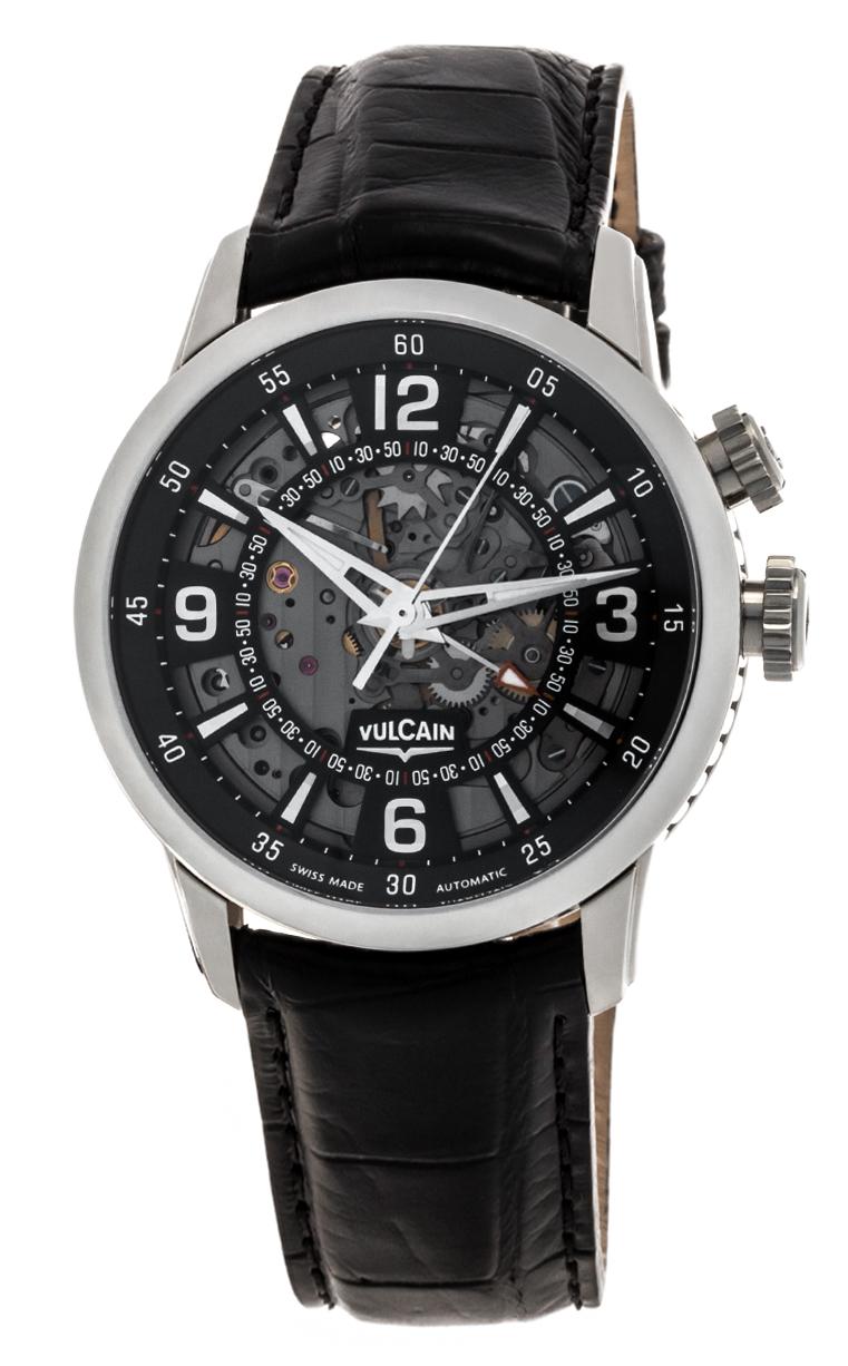 Часы Vulcain Anniversary Heart Automatic 280138.238LF