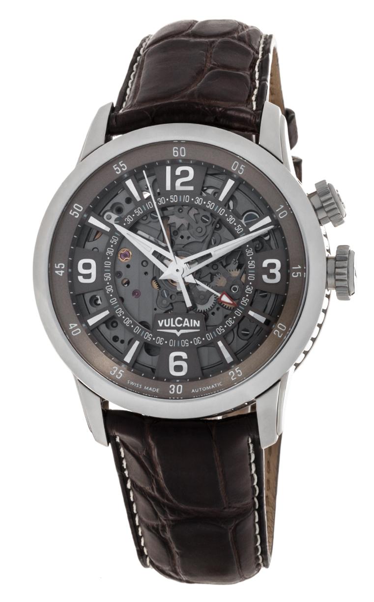 Часы Vulcain Anniversary Heart Automatic 280138.239LF