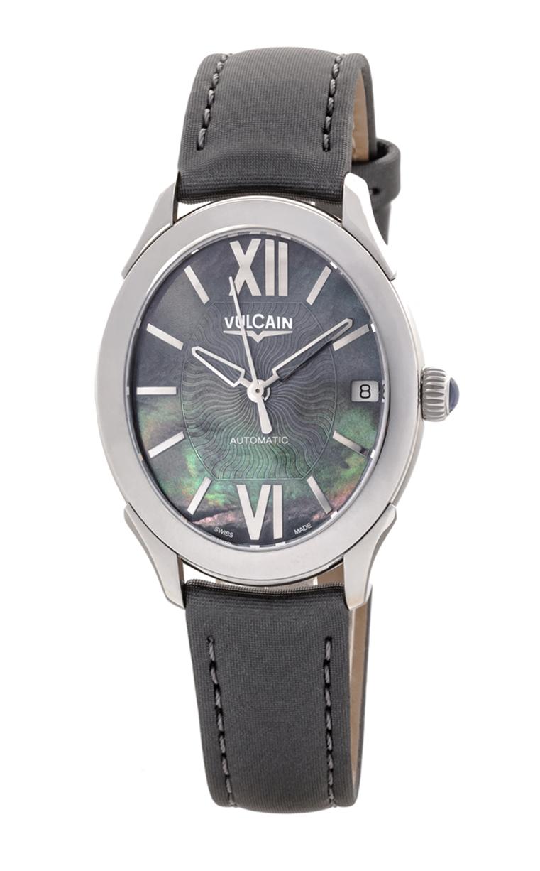 Часы Vulcain First Lady Automatic 610164N10.BAS413