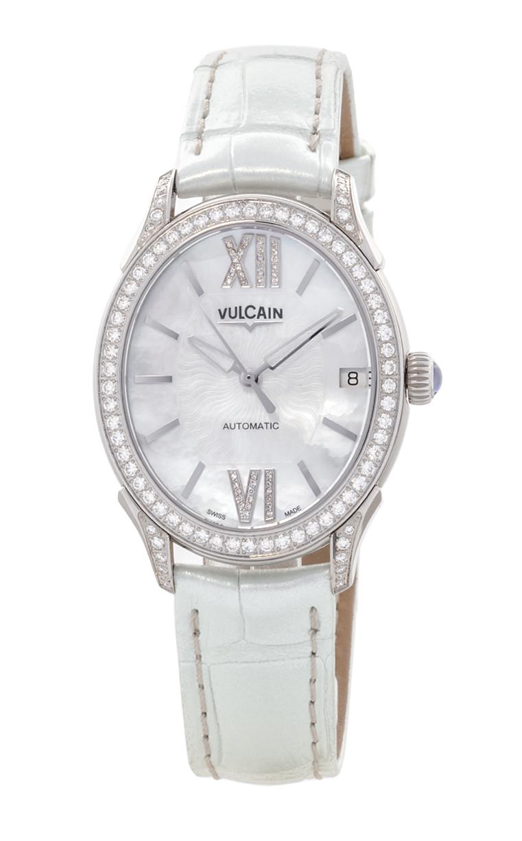 Часы Vulcain First Lady Automatic 61S164N2S.BAL412