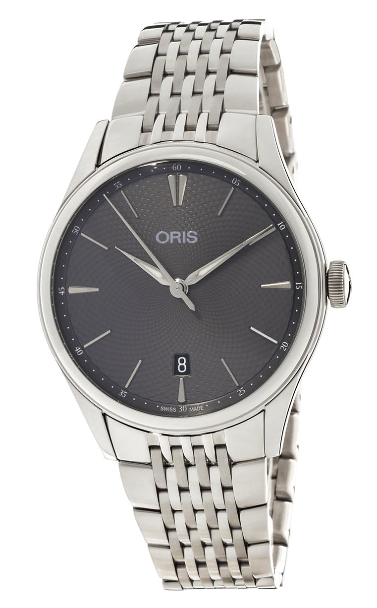Часы Oris Artelier Date 733 7721 4053 MB 8 21 79