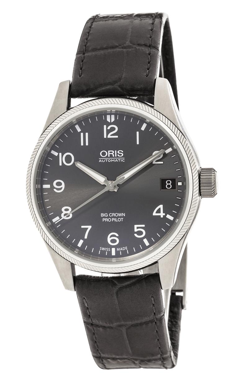 Часы Oris Big Crown ProPilot Date 751 7697 4063 LS 5 20 06FC