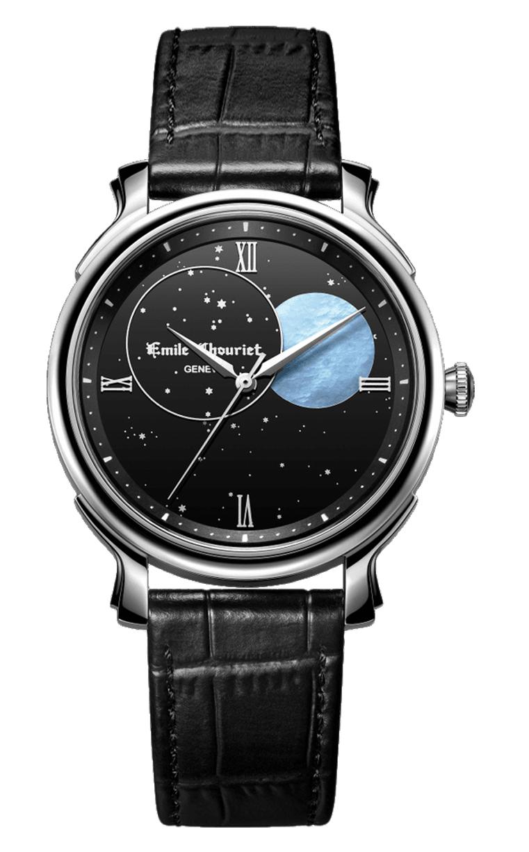 Часы Emile Chouriet Voie Lactee 40.5 mm 29.1178.G.6.8.03.2